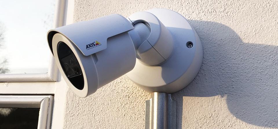 AXIS løsninger