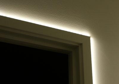 Lysstyring LED